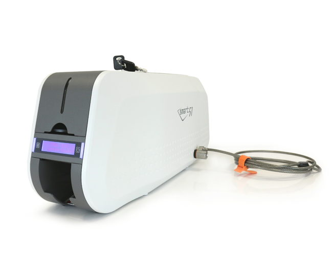 IDP Smart 51 Secure GDPR ID card printer